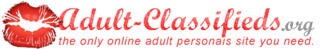 Adult-Classifieds.org Home